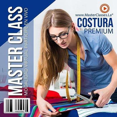 programa costura premium by Reverso Academy master classes cursos online