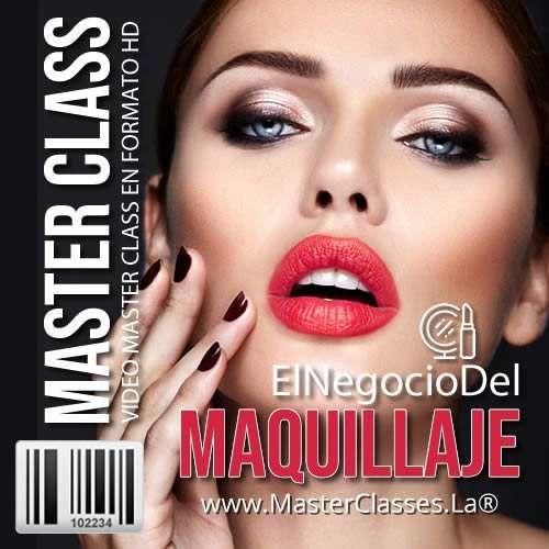 el negocio del maquillaje by reverso academy cursos master classes online