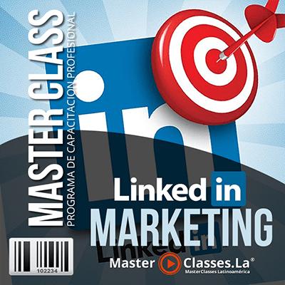 programa linkedin marketing by reverso academy cursos master classes online