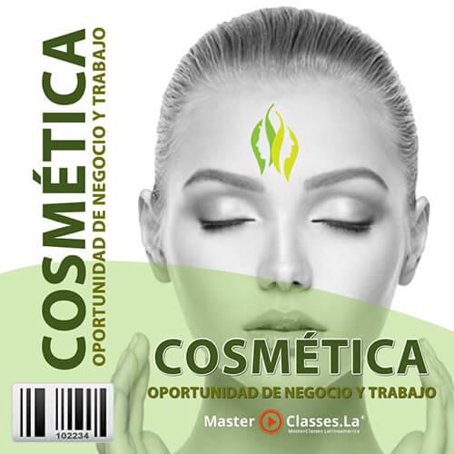 producto cosmética como oportunidad de negocio y trabajo by Reverso Academy master classes cursos online