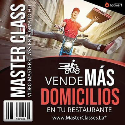 programa vende más a domicilio by reverso academy cursos master classes online