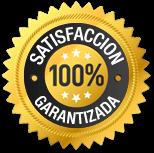 sello de garantía