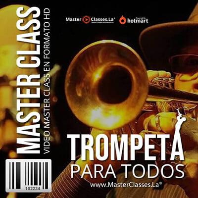 programa trompeta para todos by reverso academy cursos master classes online
