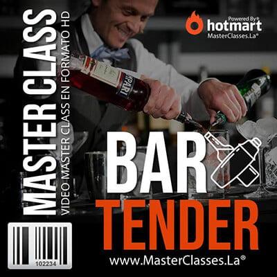 programa bartender by reverso academy cursos master classes online