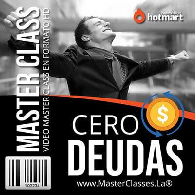 programa cero deudas by reverso academy cursos master classes online