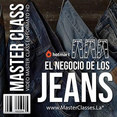 programa el negocio de los jeans by reverso academy cursos master classes online