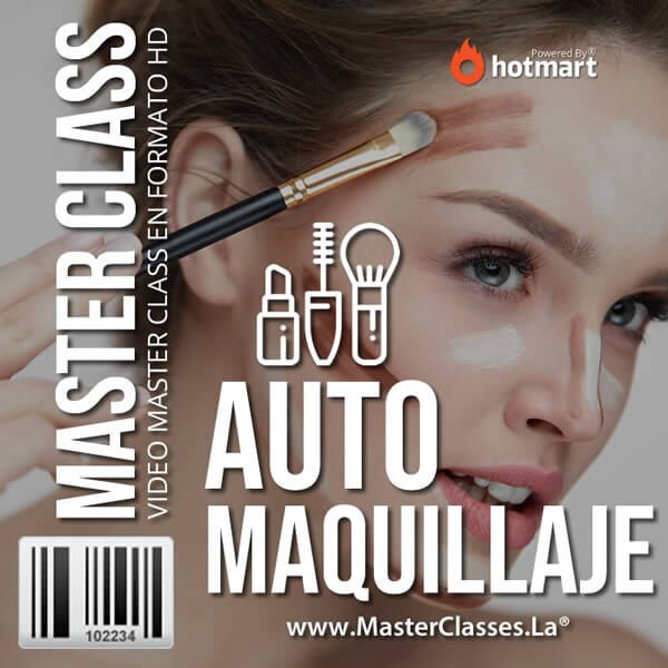AutoMaquillaje by reverso academy cursos online clases