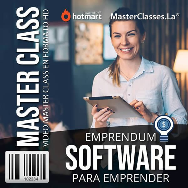Emprendum Software para Emprender by reverso academy cursos online clases