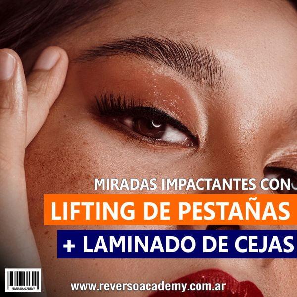 covers Lifting de pestañas y laminado de cejas by Reverso Academy-masterclasses-cursos online-estetica-esteticista-curso