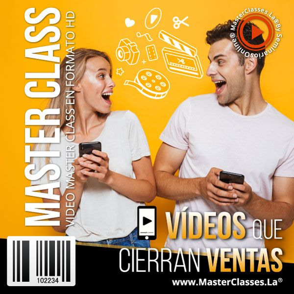 Videos que Cierran Ventas by reverso academy cursos clases online