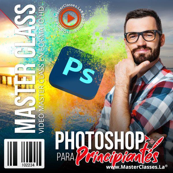 adobe photoshop para principiantes2 by reverso academy cursos clases