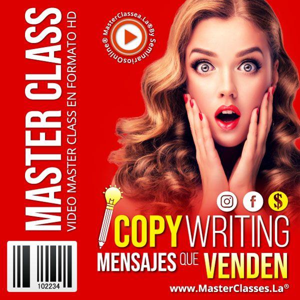 copywriting mensajes que venden by reverso academy cursos clases online