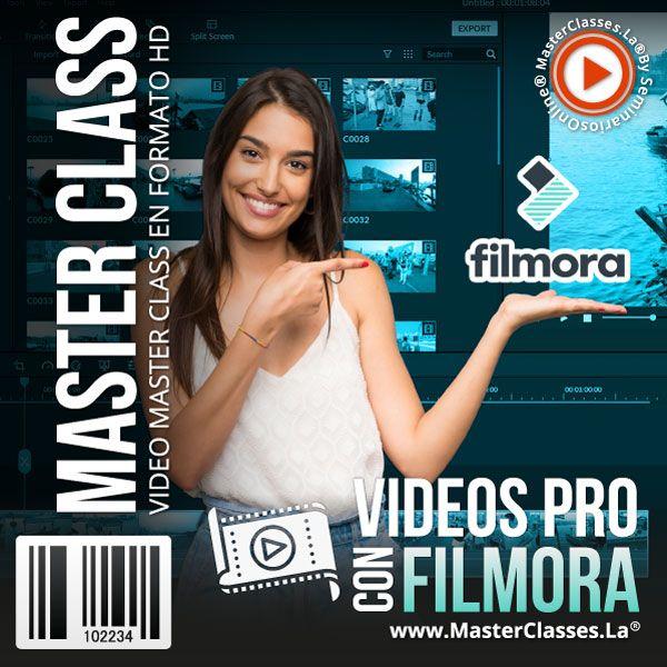 videos pro con filmora by reverso academy cursos online clases