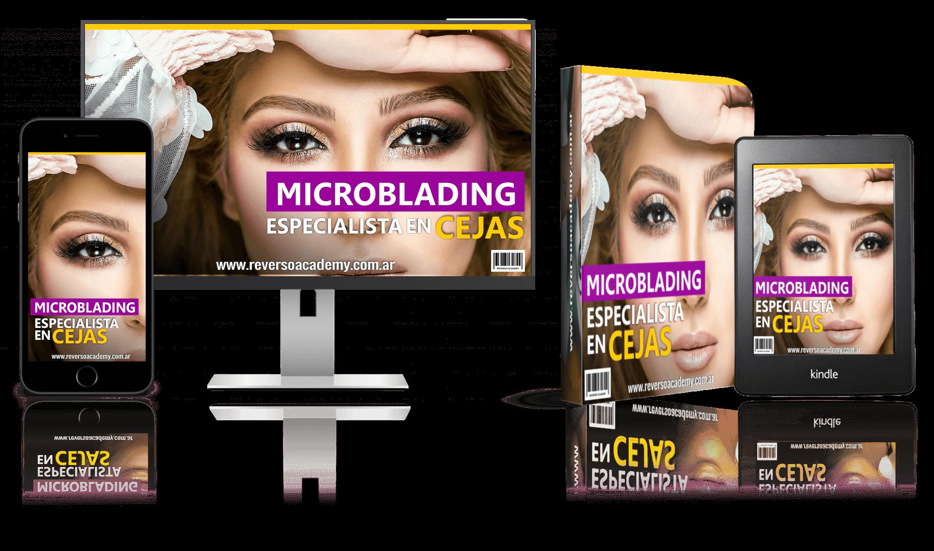 MICROBLADING DE CEJAS by Reverso Academy-masterclasses-cursos online-estetica-esteticista-belleza
